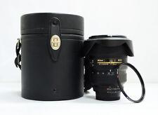 #Nikon Zoom-NIKKOR 17-35mm f/2.8 AF-S D IF ED Lens + Zeiss filter(273092)
