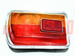 Tail Light Left Alfa Romeo Gt 1.3 - 1.6 Original Towing