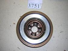 3751 poulie damper vw seat skoda moteur 1.9 td tdi   neuve