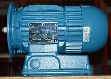 Weg W22 240v IP55 Single Phase Electric Motor - 0.75kW02P71 240 V50Hz