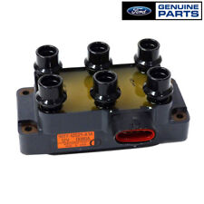 Ford Mustang Explorer Ranger 4.0L V6 Engine Ignition Coil Motorcraft DGE446 OEM