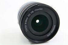 Samsung NX 18-55 mm 1:3. 5-5.6 OIS i-Function, excellent état