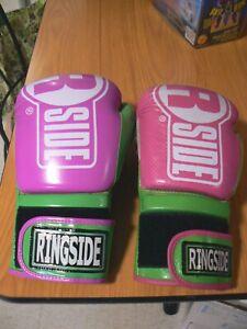 Ringside Apex FTG! L XL Boxing Gloves