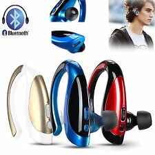 Stereo A2DP Bluetooth Headset For Samsung Galaxy S8 S7 S6 LG G6 G5 Nokia Lumia