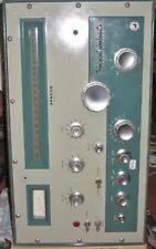 heathkit TX-1 HAM AM Transmitter