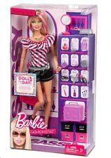 Barbie Fashionistas Sassy Shopping Spree Maquillaje Mattel 2009 T5500