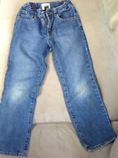 Boys straight legs size 7 jeans from Children's Place
