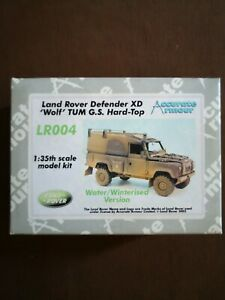 Land Rover Defender 1/35