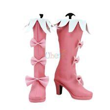 KILL la KILL Nui Harime Cosplay Shoes Boots