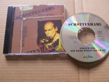SCHOTTENHAML,EINFACH GEIL- DER WILDE WESTEN WIE ER IST cd m(-)m- ERSTAUSGABE ´95