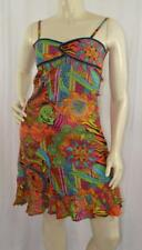 WOMEN LOVELY COTTON  DRESS Sz Medium. New without tags #P398