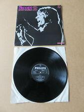 SCOTT WALKER Scott 2 PHILIPS LP ORIGINAL 1968 UK STEREO PRESSING SBL7840