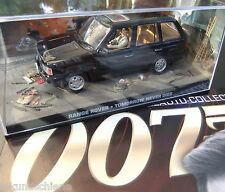 Range Rover  007 James Bond 1:43 .. #4104 Der Morgen Stirbt Nie