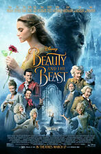 "Beauty and the Beast (11"" x 17"") Movie Collector's Poster Print - B2G1F"