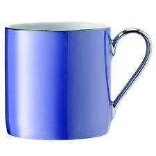 LSA Polka Mug 0.34L Bluebell - Set of 4