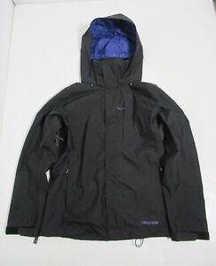 Patagonia Women's 3-in-1 Snowbelle Jacket Size M Hooded Full Zip