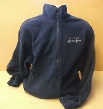PAUL MCCARTNEY Standing Stone 1997 UK promo only dark blue fleece Large