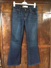 Gap Cotton Regular Jeans Women's Bootcut