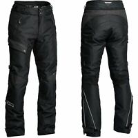 Lindstrands ZH Dryway+ Waterproof Textile Motorcycle Trousers New