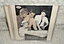 Honey & Wine - Another Gerry Goffin & Carole King Song Collection (CD) SEALED