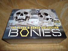 Bones: The Flesh & Bones Collection (2005-2017) [DVD] 12 SEASONS