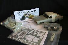 Collectors Model unbuilt kit resin Ferrari 250 GTE Convertible 1:18 (PJBB)