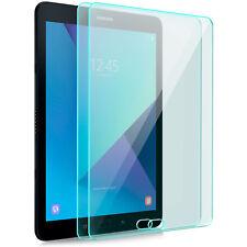 """2x Schutz Glas Folie für Samsung Galaxy Tab S3 9,7"""" Display Glas Schutz Folie 9H"""