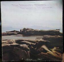 THE MOODY BLUES THE SEVENTH SOJOURN VINYL LP AUSTRALIA