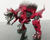Transformers The Last Knight SCORN Complete Voyager Tlk Usa Seller