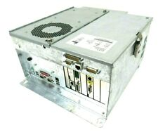 USED KUKA KPC ED05 INDUSTRIAL COMPUTER  24VDC 00130459