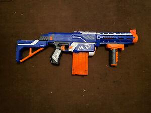 Nerf Gun N-strike Elite XD Retaliator