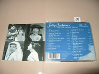 Julie Andrews - At Her Very Best (2006) 2 cd + Inlays are Excellent