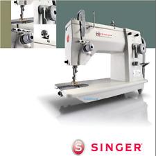 New Singer 20U-83 Zig Zag and Straight Stitch Sewing Machine Complete