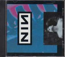 NINE INCH NAILS - PRETTY HATE MACHINE: CD ALBUM (2011)