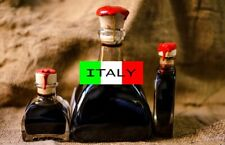 BALSAMIC VINEGAR OF MODENA 100 YEARS QUANTITY 400ml. BEST FOOD FROM ITALY!!!