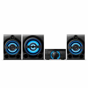 Sony NEW - MHCM80D - MHC-M80D High Power Home Audio System with DVD