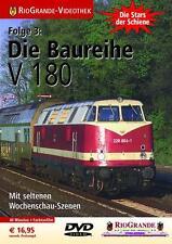 DVD Stars der Schiene 3 - Die Baureihe V 180