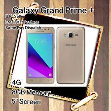 Brand New Galaxy Grand Prime Plus 4G Lte Dual Sim 8GB Unlocked 2016 (Gold)