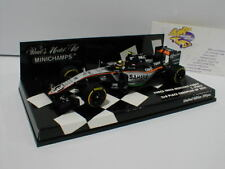 Minichamps 417160211-force india vjm09 nº 11 3rd Europa gp f1 2016 perez 1:43