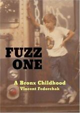Fuzz One by Vincent Fedorchak (2005, Hardcover) graffiti new york nyc