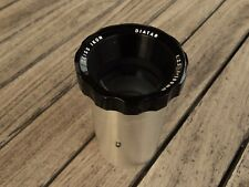 Zeiss Ikon Diatar 100mm f2.5 Projection Lens - Top Quality!
