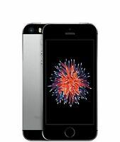 Impaired Apple iPhone SE | Unlocked | 32 GB | Clean ESN, See Desc (HJXF)