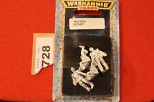 Games Workshop Warhammer 40k Praetorian Wounded Casualties Markers New BNIB OOP