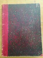 Journal L'ILLUSTRATION relié 1899 tome 1 janvier à juin