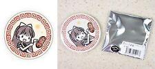 "Ranma ½ Can Badge 01 GraffArt Ukyo Kuonji 2.5"" A3 Rumiko Takahashi Licensed New"