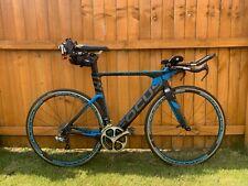 New listing Focus Izalco Max Time Trial (TT)/ Triathlon Bike