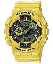 Casio G-Shock Bold Metallic Hue Big Case Men's Watch GA-110NM-9A