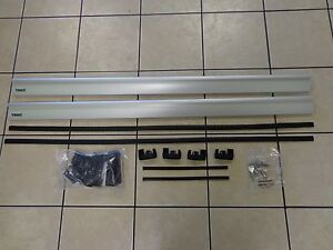12-15 Jeep Grand Cherokee New Removable Roof Rack Thule Mopar Factory OEM