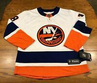 New York Islanders Beauvillier Hockey Jersey Adult S Small NWT New