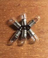 (6)6.3V-INCANDESCENT LAMPS / SA-5250 SA-5150 SA-5350 SA-5550 RECEIVER Technics